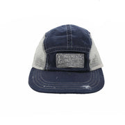 POLO STRECHT FIT FISHING CAP // AVIATOR NAVY