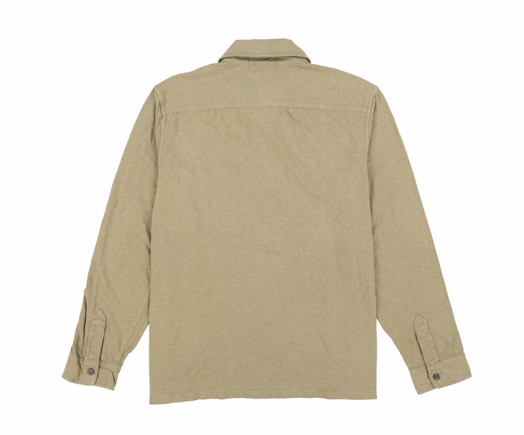 RRL SEASONAL SWEATSHIRT // OLIVE