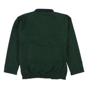 POLO GOLF DANIEL JACKET // COLLEGE GREEN