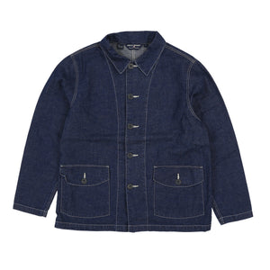 POLO SPORT THREE QUARTER DENIM // JACKET