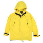 POLO SPORT LFJ CLASSICS JACKET // YELLOW