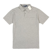 POLO SPRTSWR 6A POLO // GREY