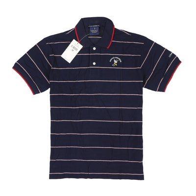 RALPH LAUREN GOLF 2004 US AMATEUR POLO // NAVY