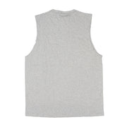 POLO SPORT MADE US MUSCLE TANK TOP // HEATHER GREY