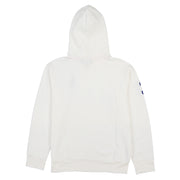 POLO USA SPELL OUT HOODY // WHITE