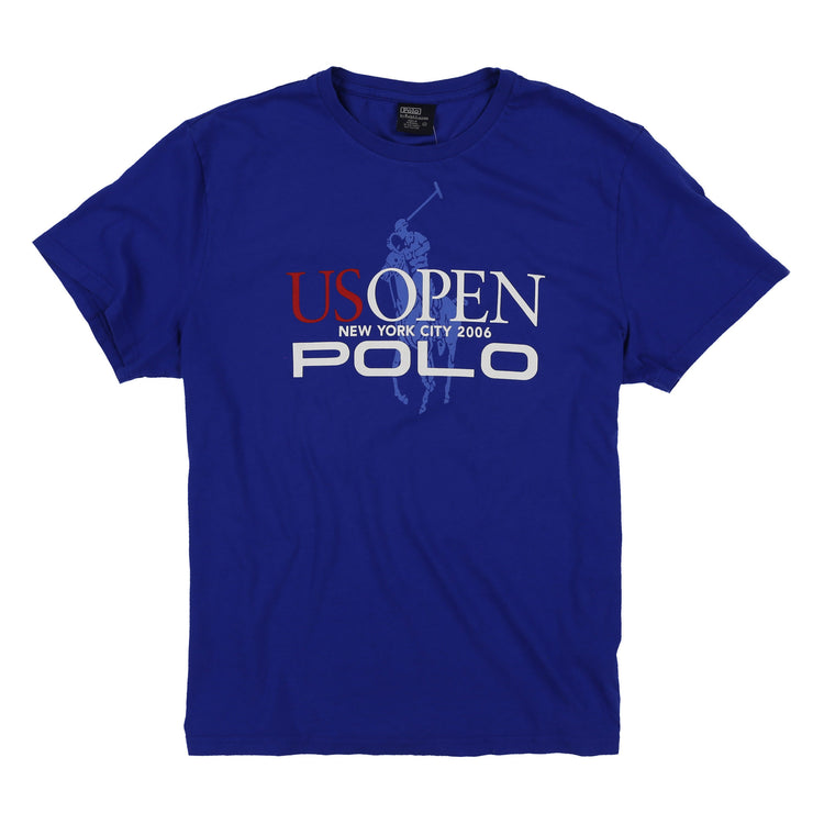 POLO US OPEN 06 NYC // NAVY