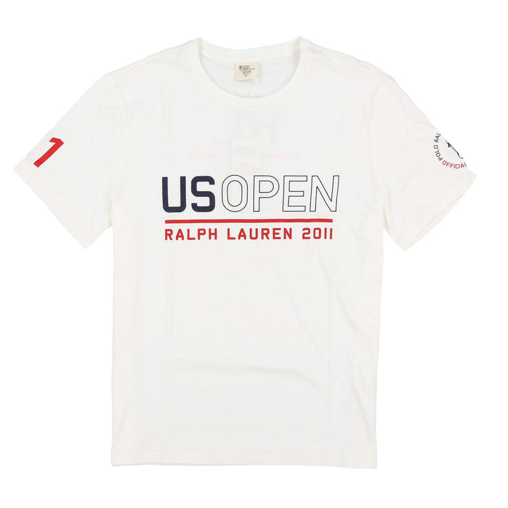 POLO US OPEN 2011 // WHITE