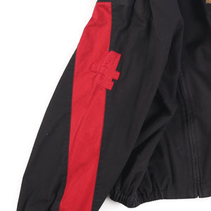 POLO 30 YEARS CREST JACKET BLACK // RED