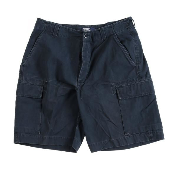 POLO CARGO SHORT // NAVY