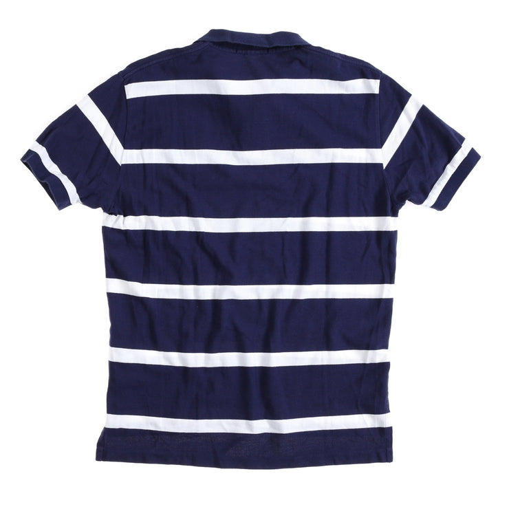 POLO CRICKET NEW YORK POLO // NAVY