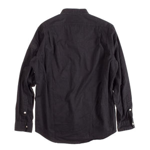 POLO SKI PERFORMANCE 04 SHIRT // BLACK