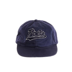 POLO SPORT PS SCRIPT HAT // NAVY