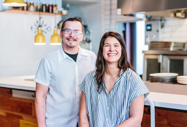 AZ Chef Dinner Series: Dara Wong and George Murkowicz of Shift Flagstaff  | May 23, 2021