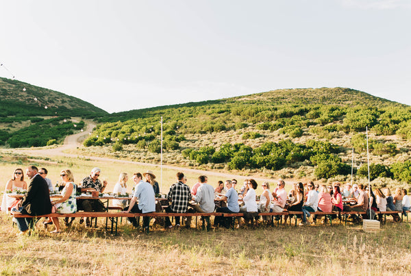 Los Angeles Wilderness Dinner | September 9th