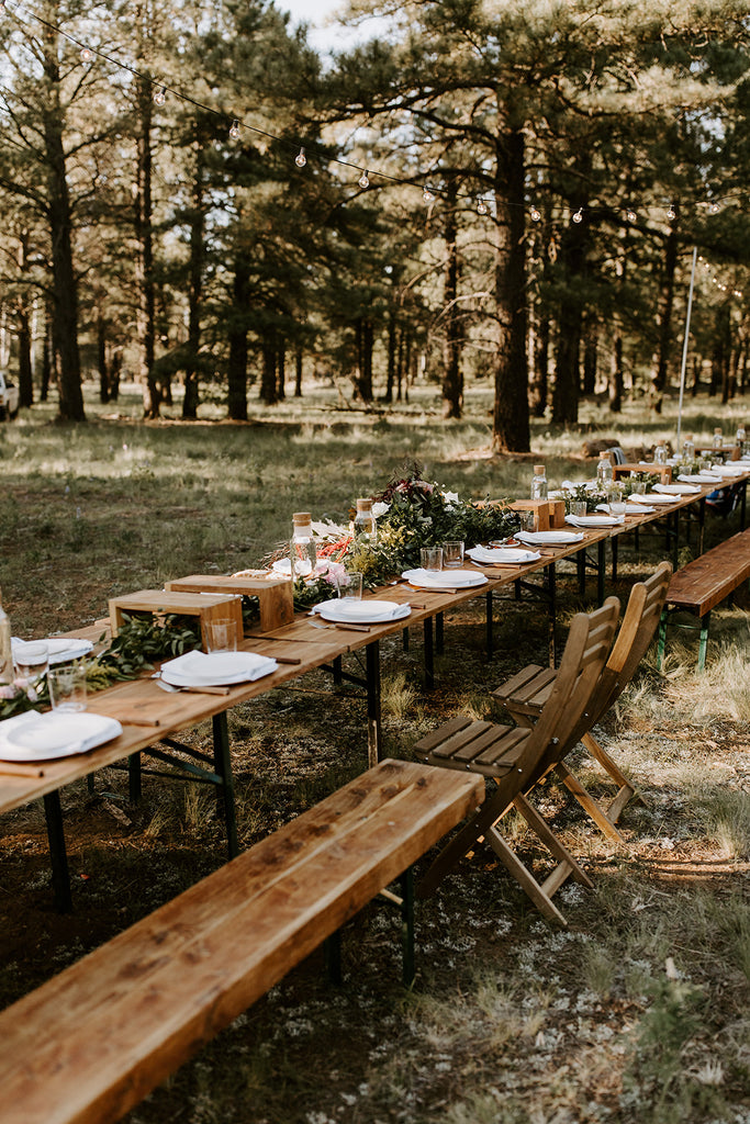 Flagstaff, AZ Wilderness Dinner | July 6, 2019