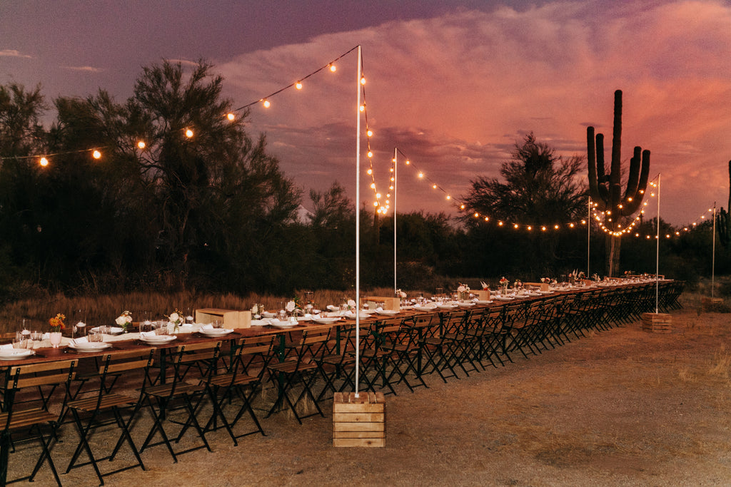 Scottsdale Desert Dinner | December 13th