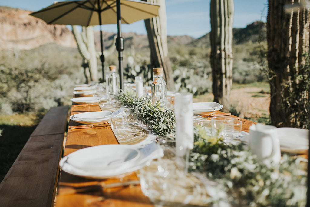Cloth & Flame Scottsdale Desert Dinner | May 5th, 2019
