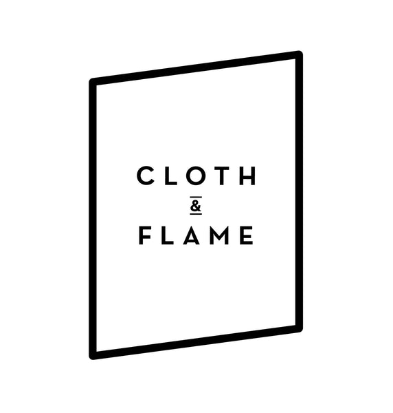Cloth & Flame Brunch Gift Certificates