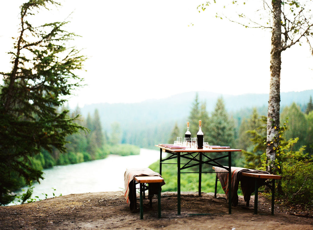 Portland, OR Wilderness Dinner | July 16th