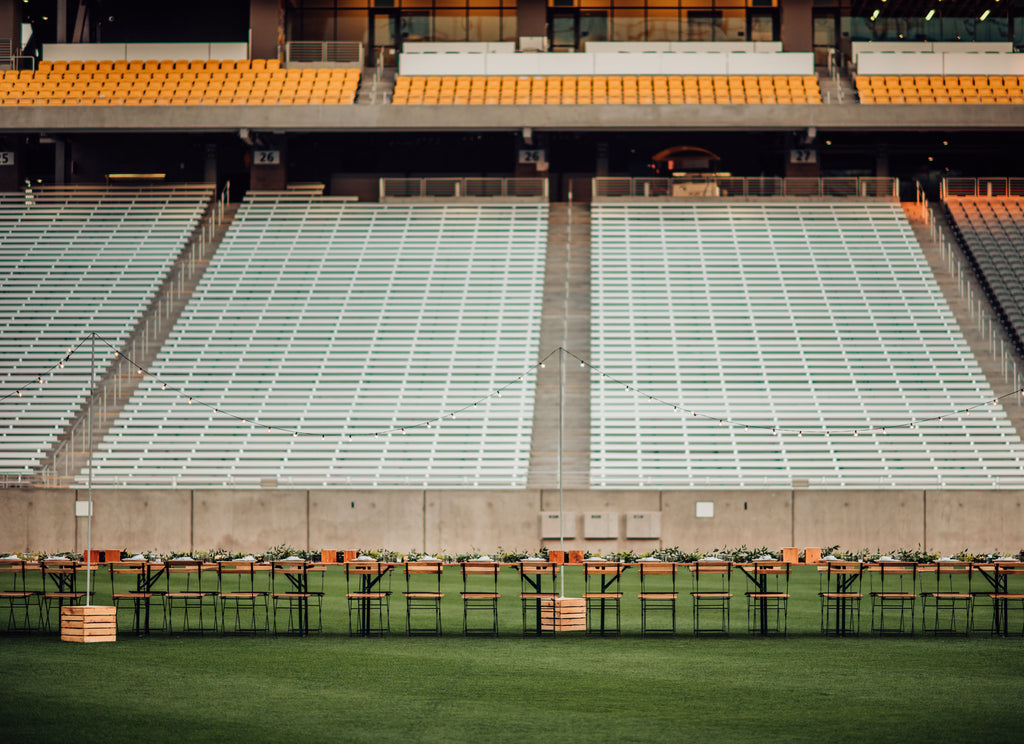 Postponed: ASU Stadium Earth Day Dinner | April 22, 2020