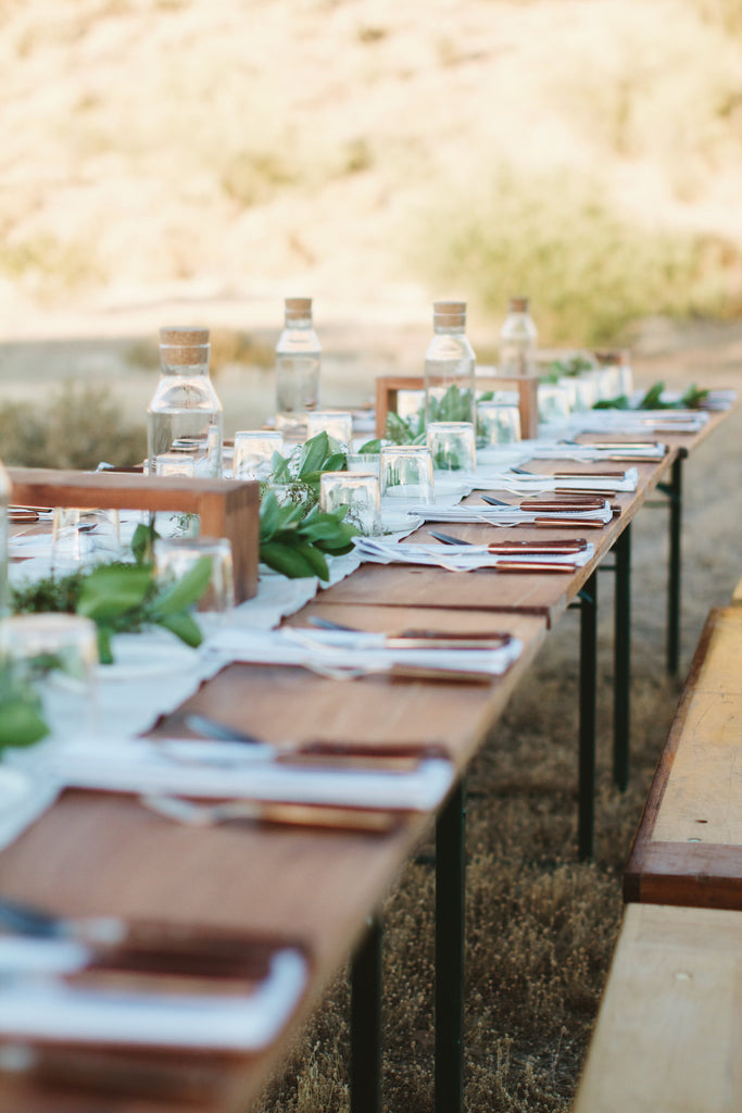 Los Angeles Wilderness Dinner | August 5th