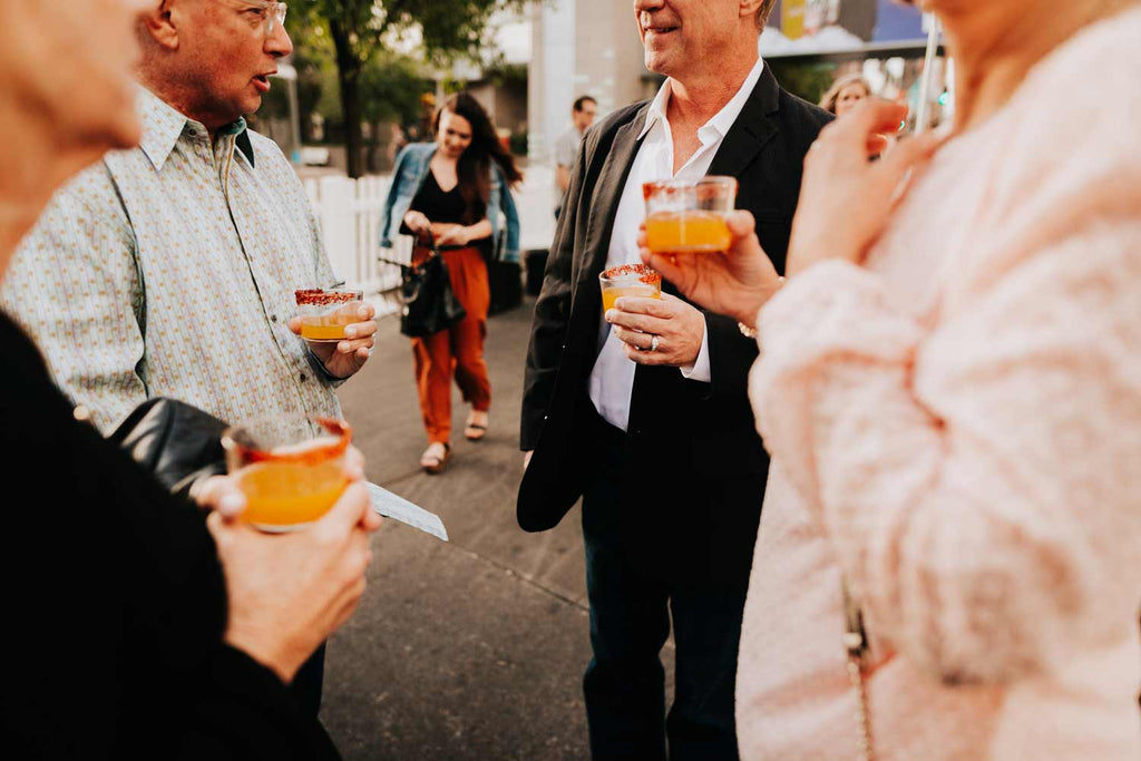 Savor on Central Avenue | April 17th, 2019