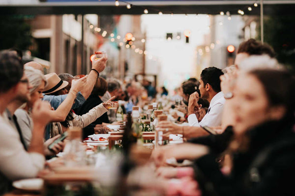 Savor on Central Avenue | April 17th 2019