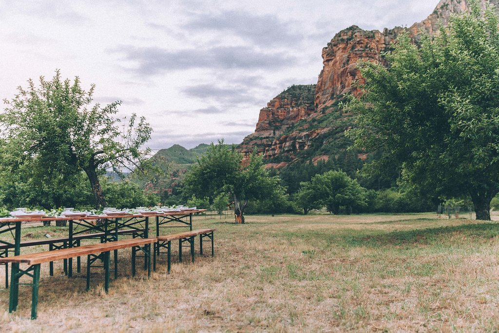 Sedona Beer Pairing Dinner w/ Huss Brewing | May 20th 2018