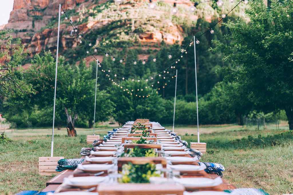 Sedona Red Rocks Dinner  | October 18, 2019