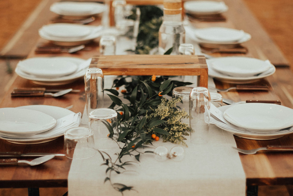 Verde Viewdeck Dinner w/ Merkin Osteria | May 10, 2019