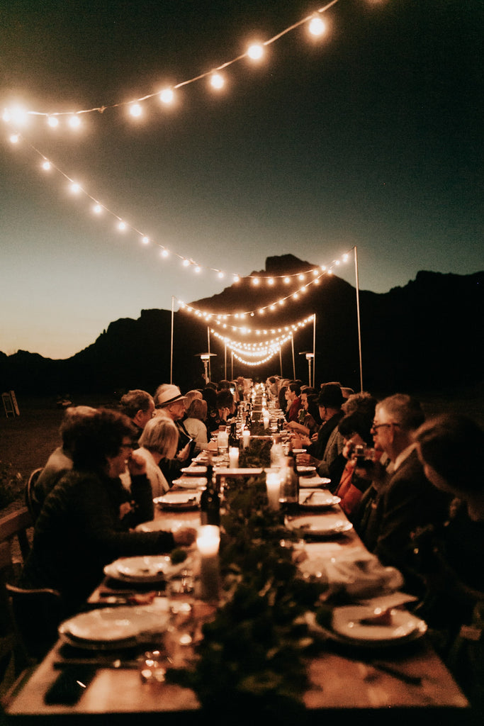 Superstition Mountain Wilderness Dinner | March 9, 2019