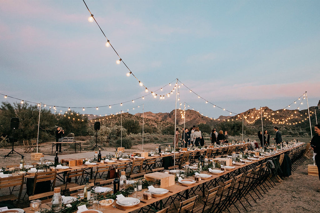 C&F Weddings: Open House January 19, 2019