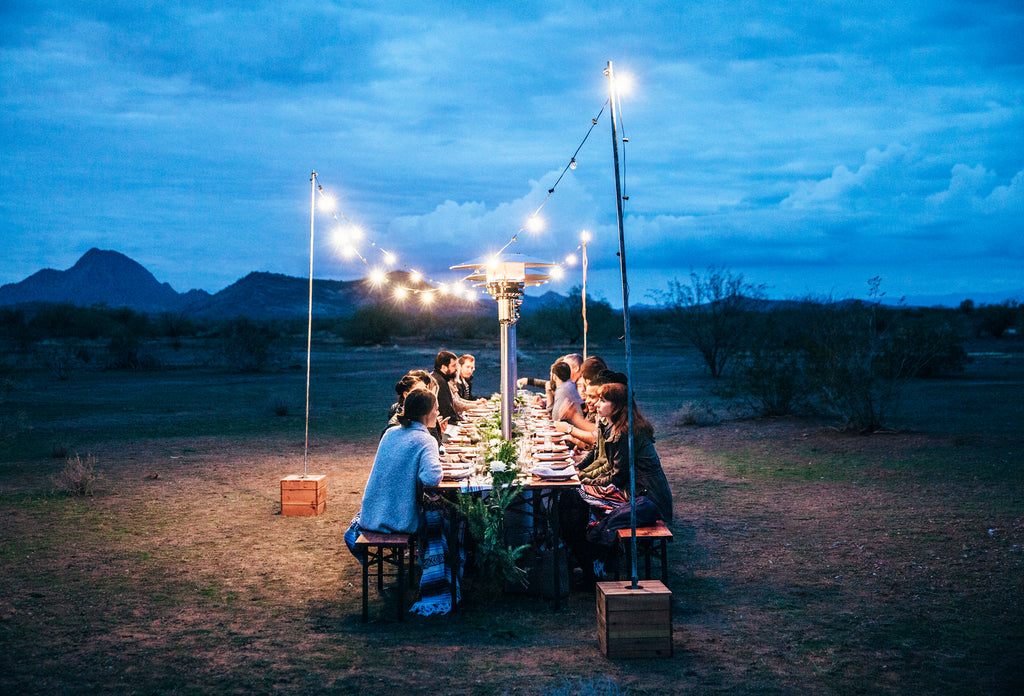 Sonoita Wine Pairing Dinner at Babacomari  | May 25, 2019
