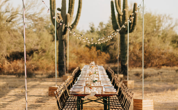 C&F Weddings: Scottsdale Open House January 19