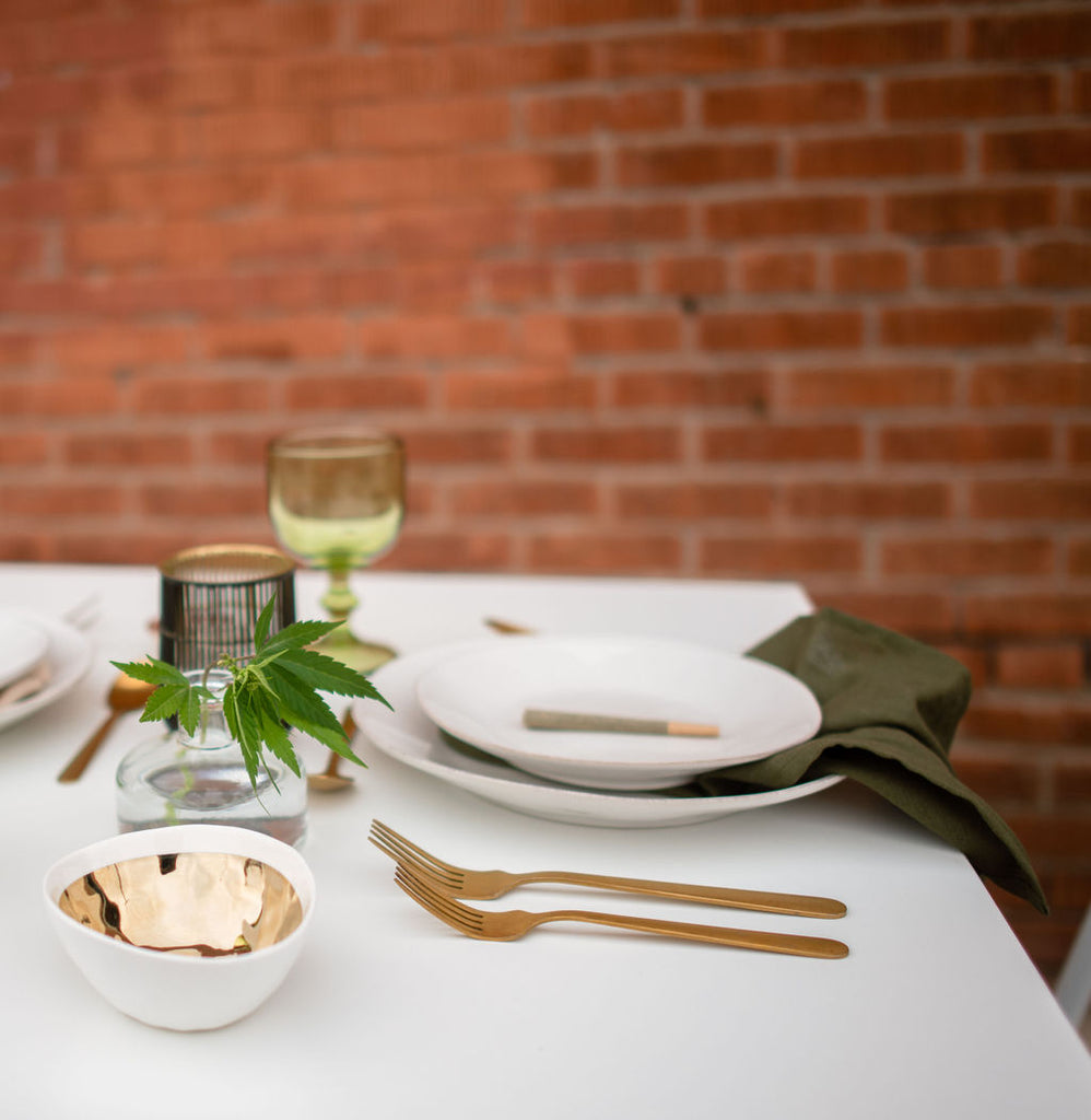 Verde Series, Vol. I: Homegrown Cannabis Dining Experience with Copperstate Farms
