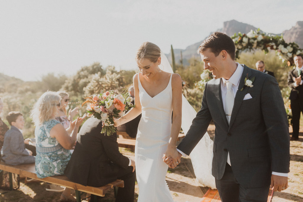 Elopements & Micro Weddings