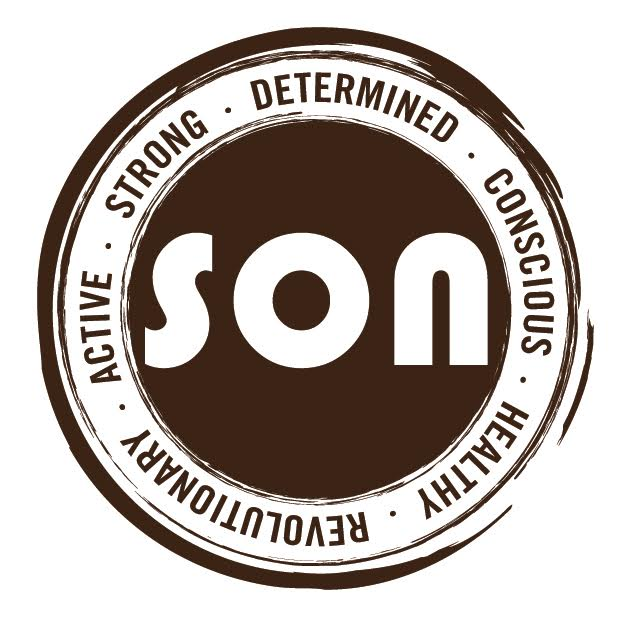 Proudly using Son for Men