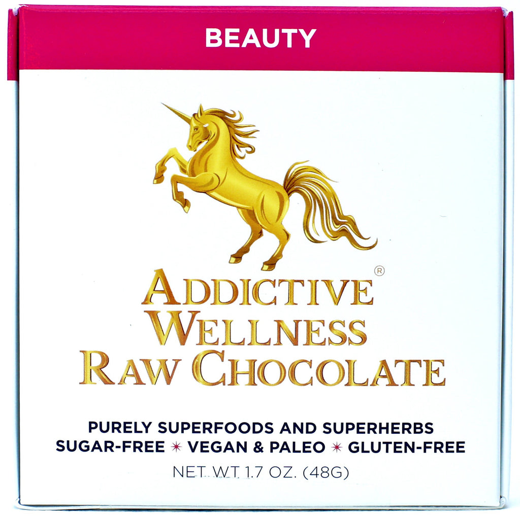 Beauty - Addictive Wellness