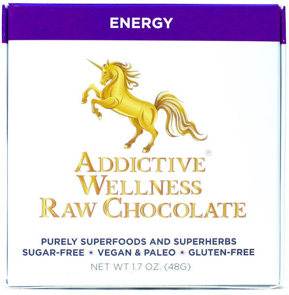 Energy - Addictive Wellness