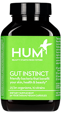 Gut Instinct -  HUM Nutrition