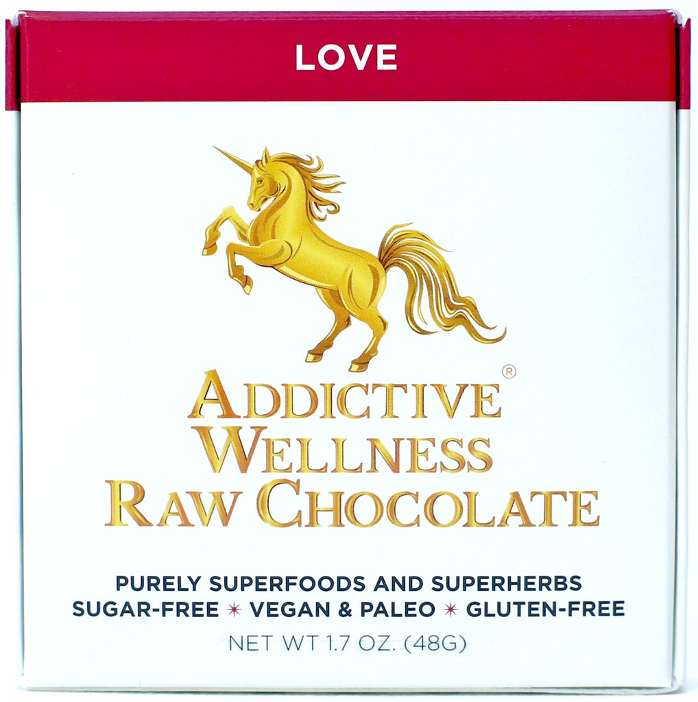 Love - Addictive Wellness