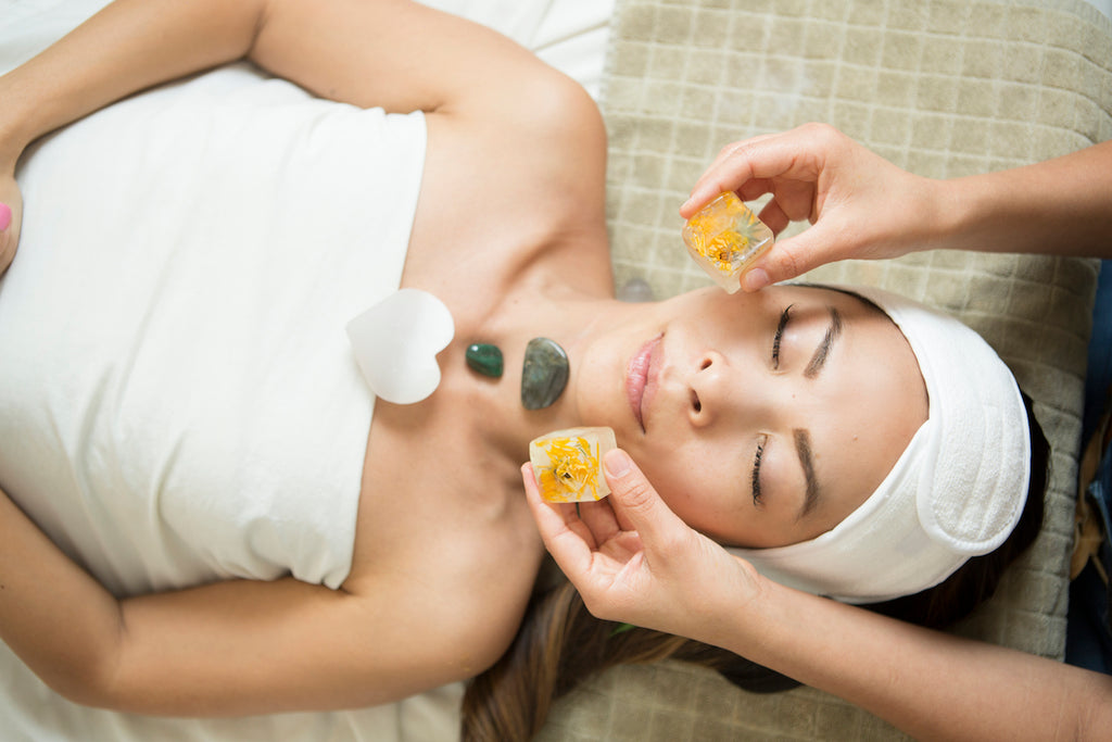 New Moon Facial