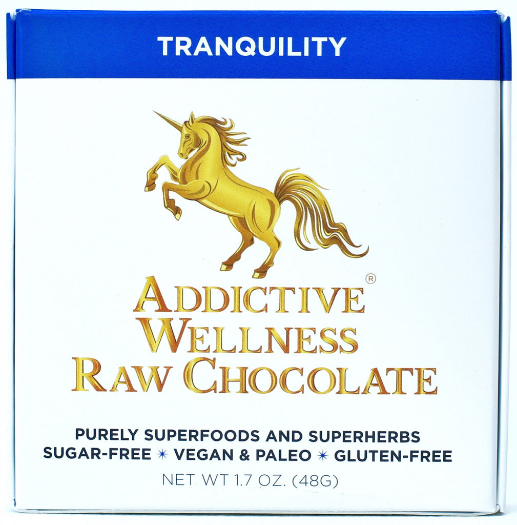 Tranquility - Addictive Wellness