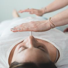 A Touch of Reiki