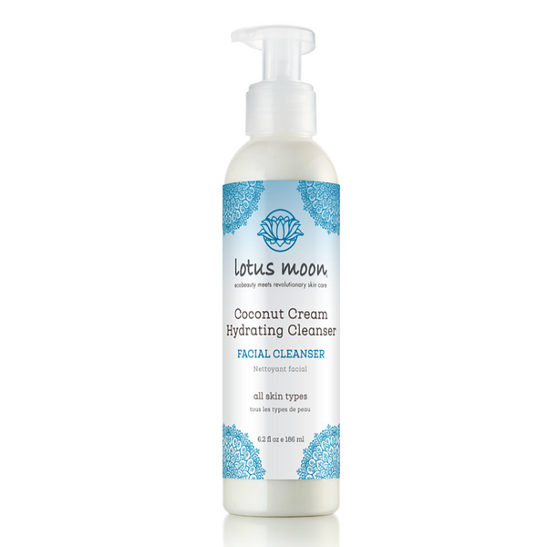 Coconut Cream Hydrating Cleanser