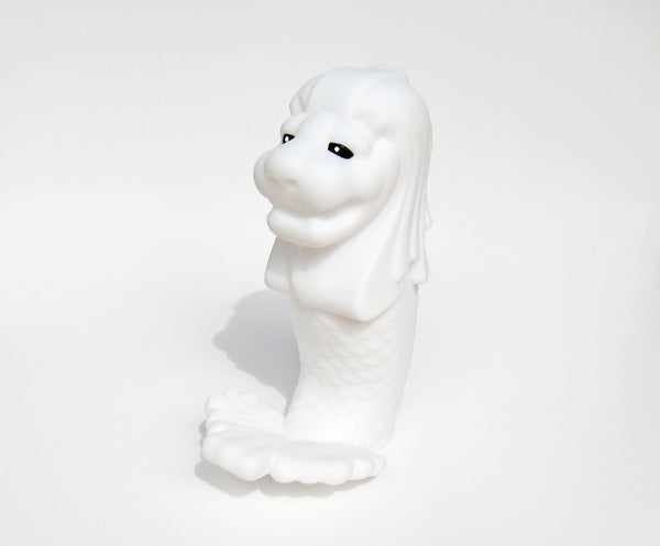 Dreamy Merlion Night Light - LOVE SG