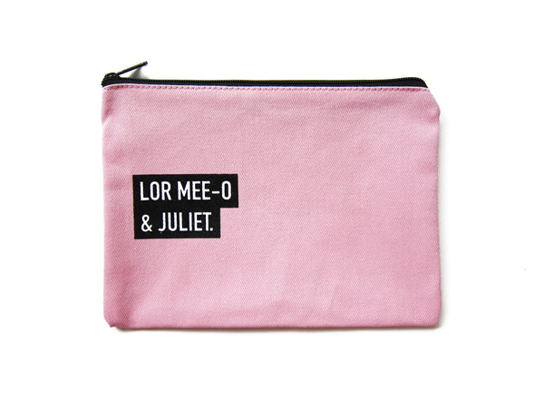 Lor Mee Punny Pouch - LOVE SG