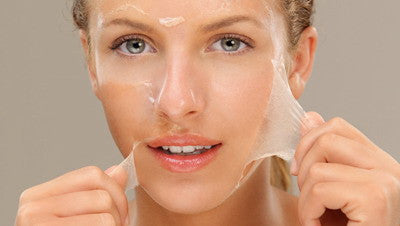 How many skin care errors you knowingly violate?