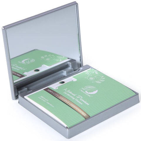 Pleasing Care Oil Absorbing Sheets for Oily Skin | PleasingCare