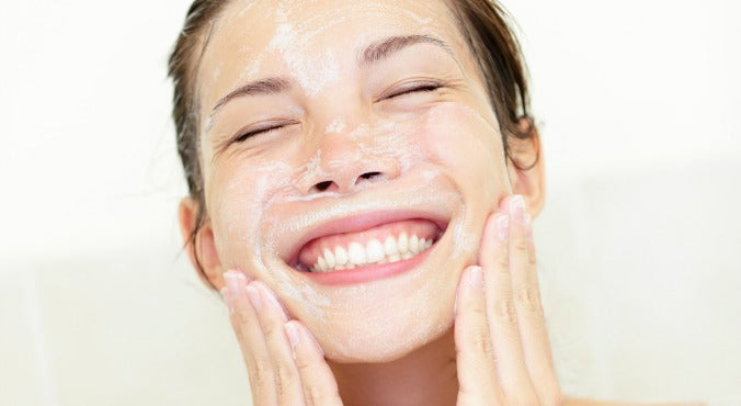 The-Best-Face-Wash-for-Your-Skin-Type